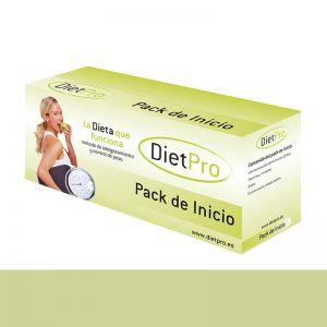 Pack de Inicio DietPro