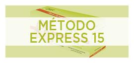 Método Express 15