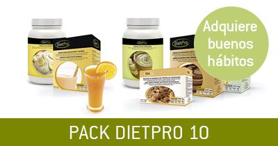 Método DietPro 10